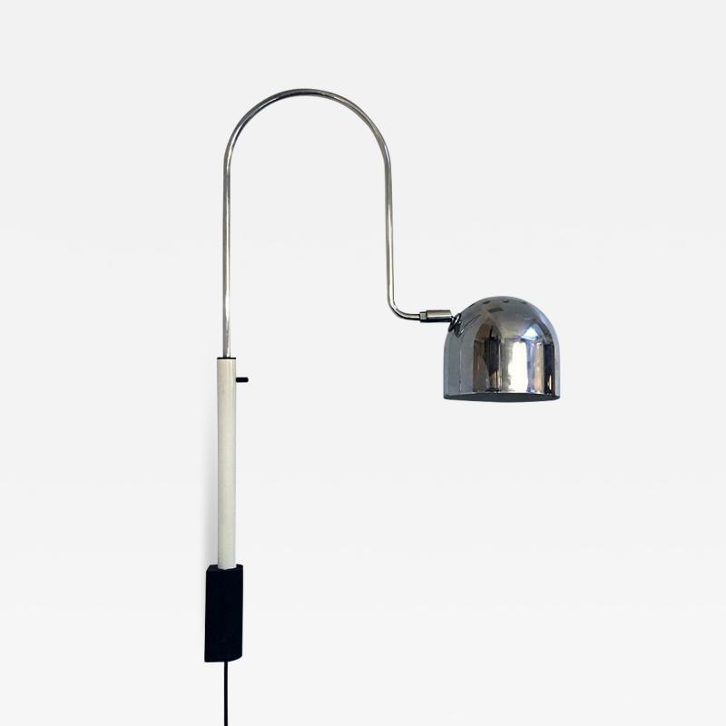 Stilnovo Directional wall lamp by Stilnovo 1960s