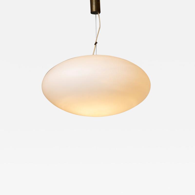 Stilnovo Ellittico Pendant Lamp by Stilnovo