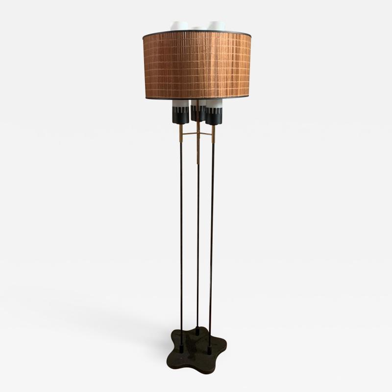 Stilnovo Italian 50s Floor Lamp