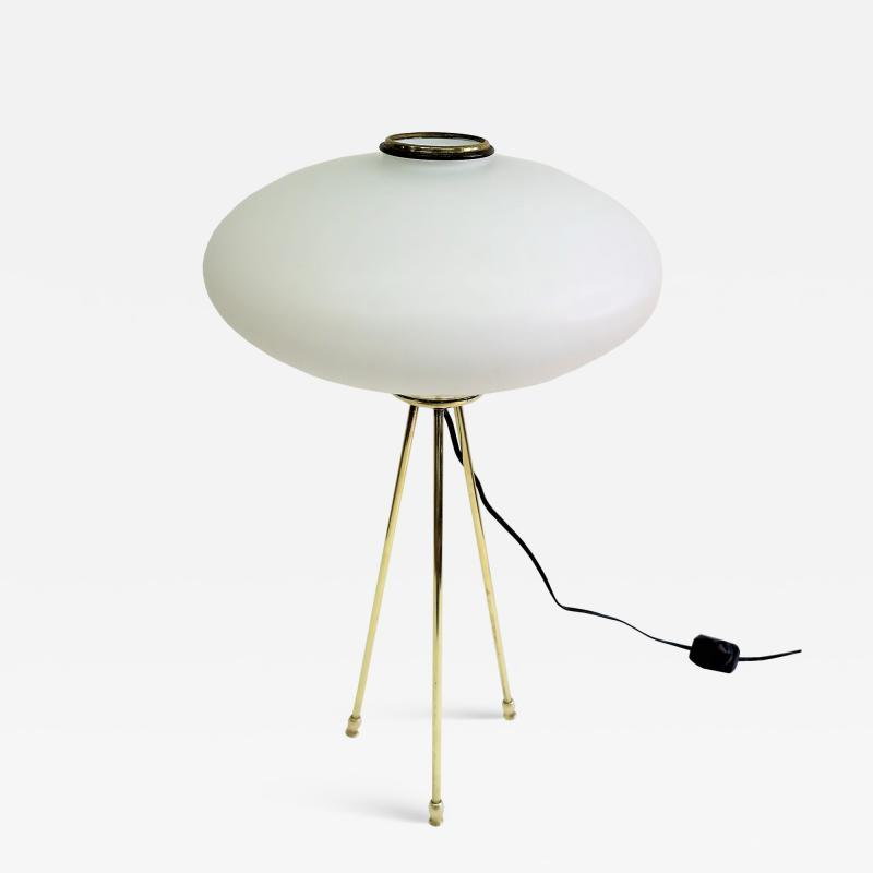 Stilnovo Italian Tripod Lamp
