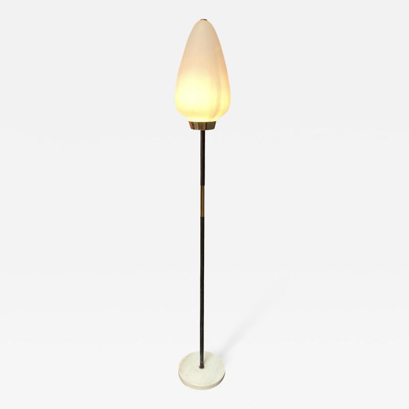 Stilnovo Mid Century Italian Floor Lamp By Stilnovo 1960