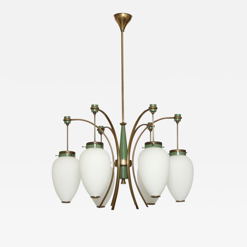 Stilnovo Stilnovo chandelier