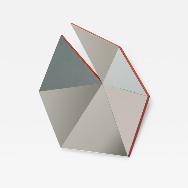 Stonefox Design Identity Check Mirror II