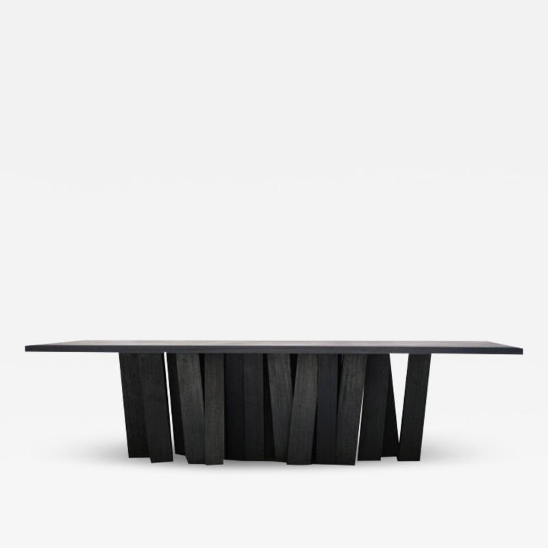 Studio Arno Declercq Zoumey Table by Arno Declercq