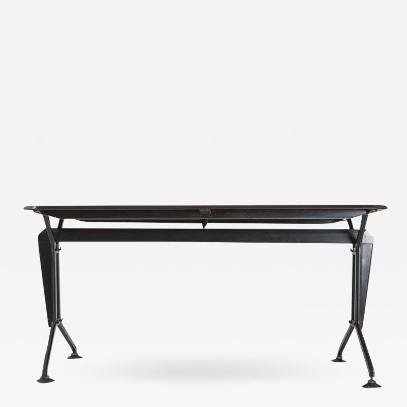 Studio BBPR Arco Desk by B B P R for Olivetti
