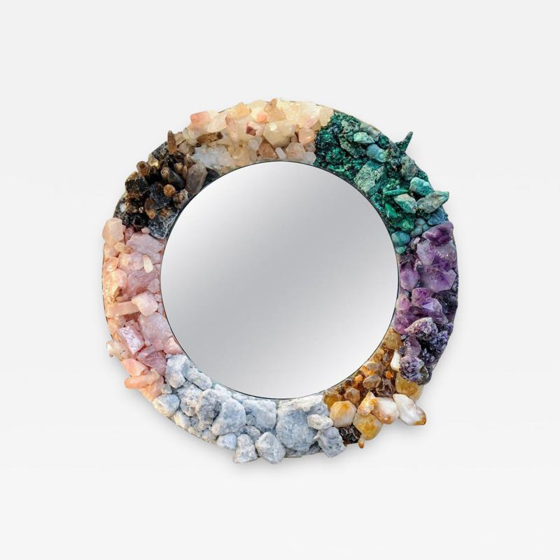Studio Glustin Exceptional Mirror by Studio Glustin