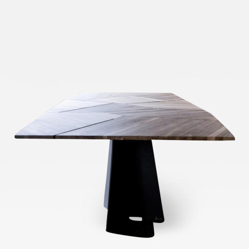 Studio Manda Roots Dining Table by Studio Manda