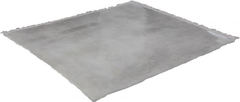 Studio Marei Rei Concrete Carpet by Studio Marei Rei