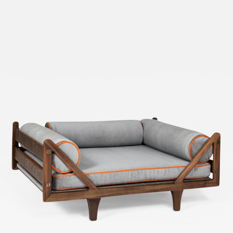 Studio Van den Akker The Charles Dog Bed by Studio Van den Akker