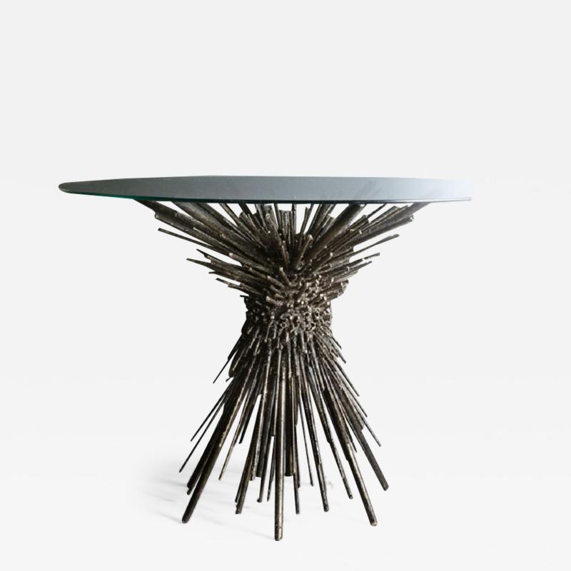 Studio Van den Akker The Urchin Dining or Center Table by James Bearden for Studio Van den Akker