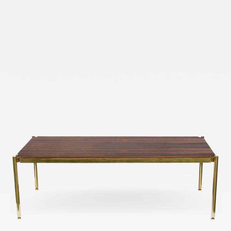 Tecno Milano Occasional table designed by Osvaldo Borsani for Tecno