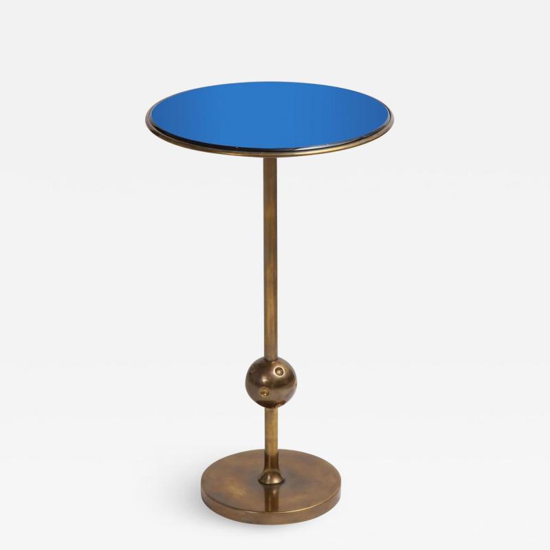 Tecno Rare T1 Side Table by Osvaldo Borsani for Tecno