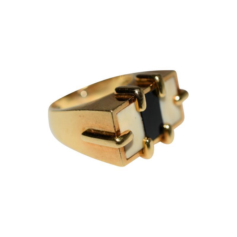 Tiffany Co Tiffany Modernist Ring