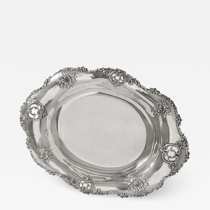 Tiffany and Co Tiffany Co Silver Bowl