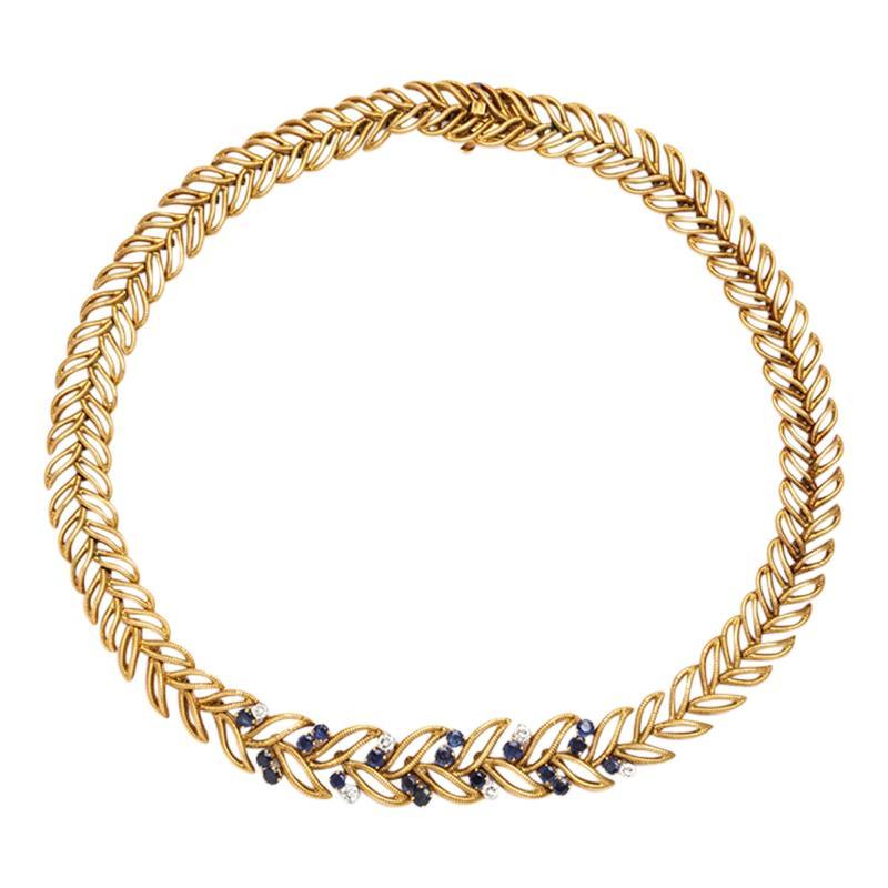 Fake Diamond Necklace Uk