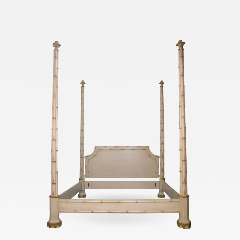 Victoria Son Bamboo Cluster Bed