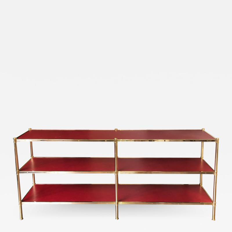 Victoria Son Cole Porter Sofa Table