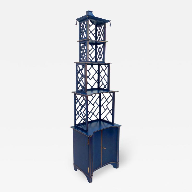 Victoria Son Duchess of Windsor Etagere