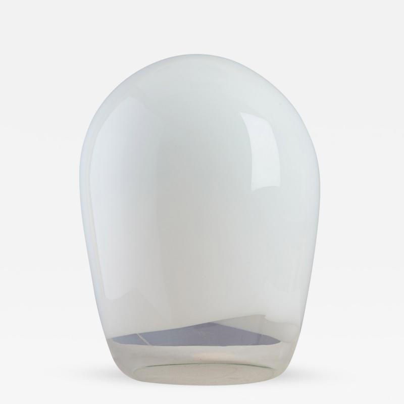 Vistosi Vistosi Blown Glass Lamp Italy 1970s