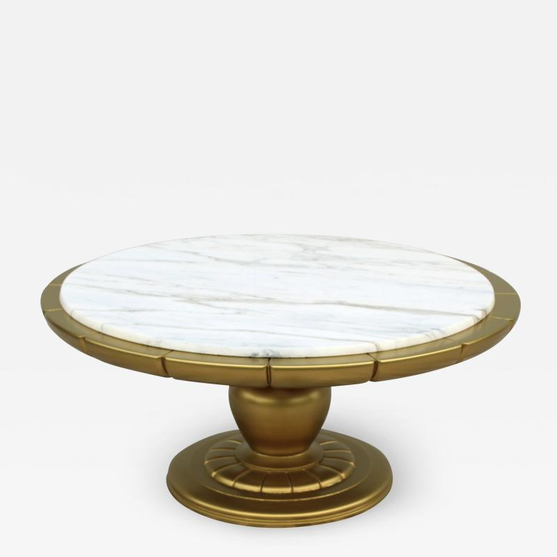 Weiman James Mont Style Coffee Table By Weiman
