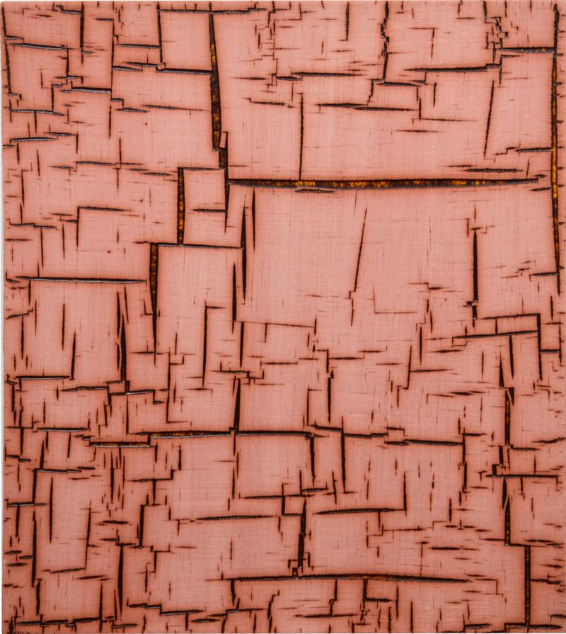 William Edwards Studio Pink Matrix