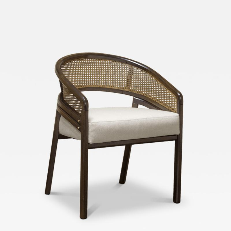 Wood Tailors Club Spencer DINING CHAIR