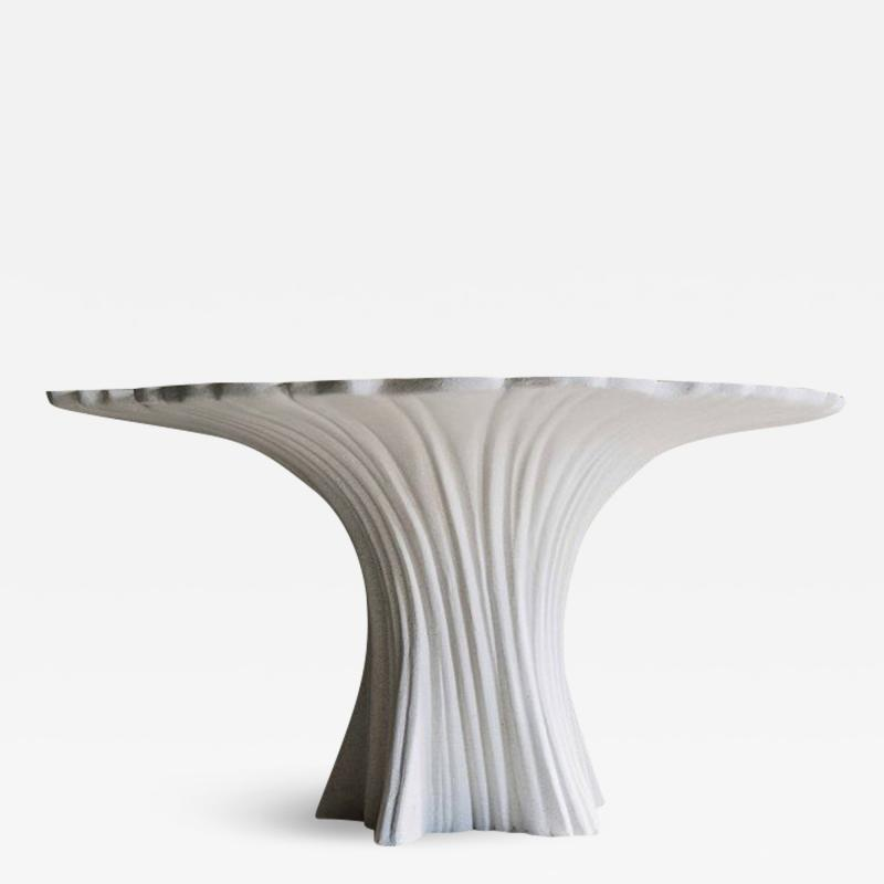 Zachary A Design Perennial Cypress Dining Table
