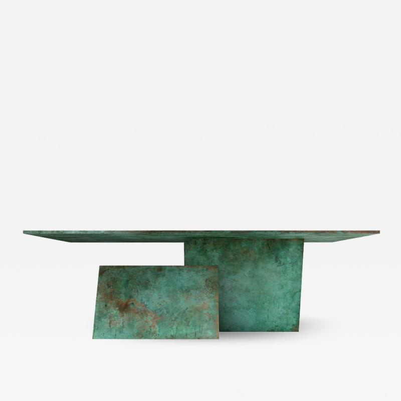 dAM Atelier CONTEMPORARY Y TABLE BY DAM ATELIER