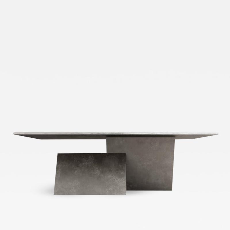 dAM Atelier Contemporary Table by dAM Atelier