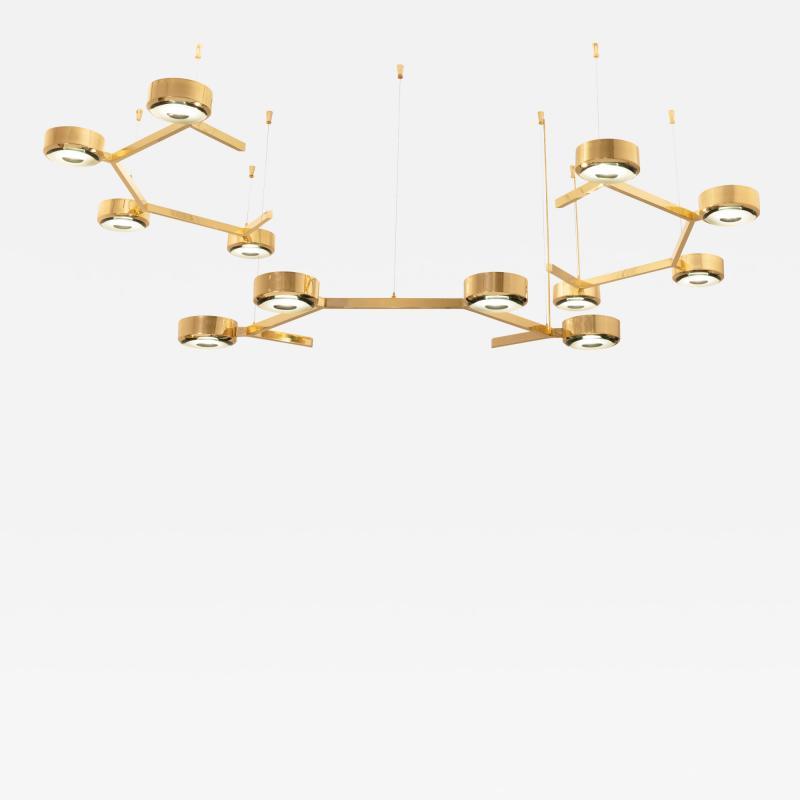 form A Elemento Modular Ceiling Light