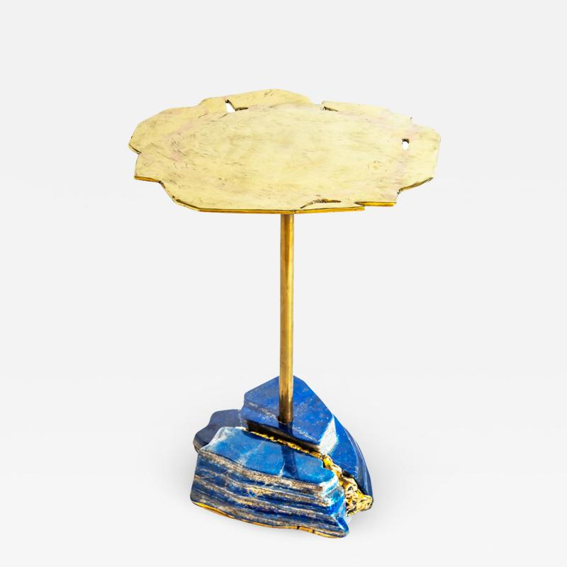 form A Pietra Side Table by form A