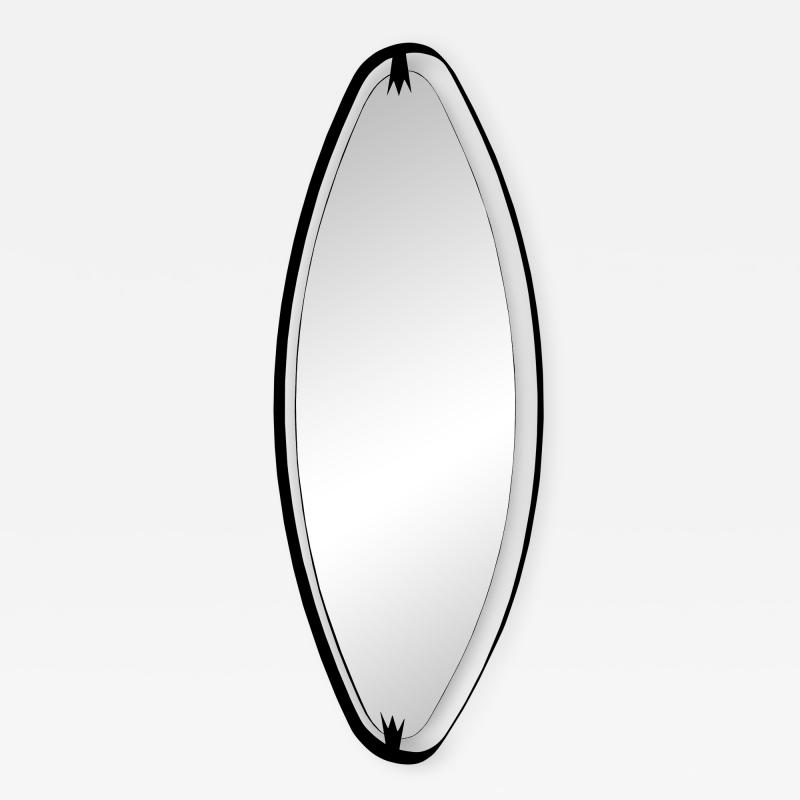 ma 39 MA39 Oversized Oval Wall Mirror Italy