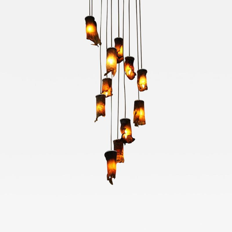 nea studio Algae Lamps