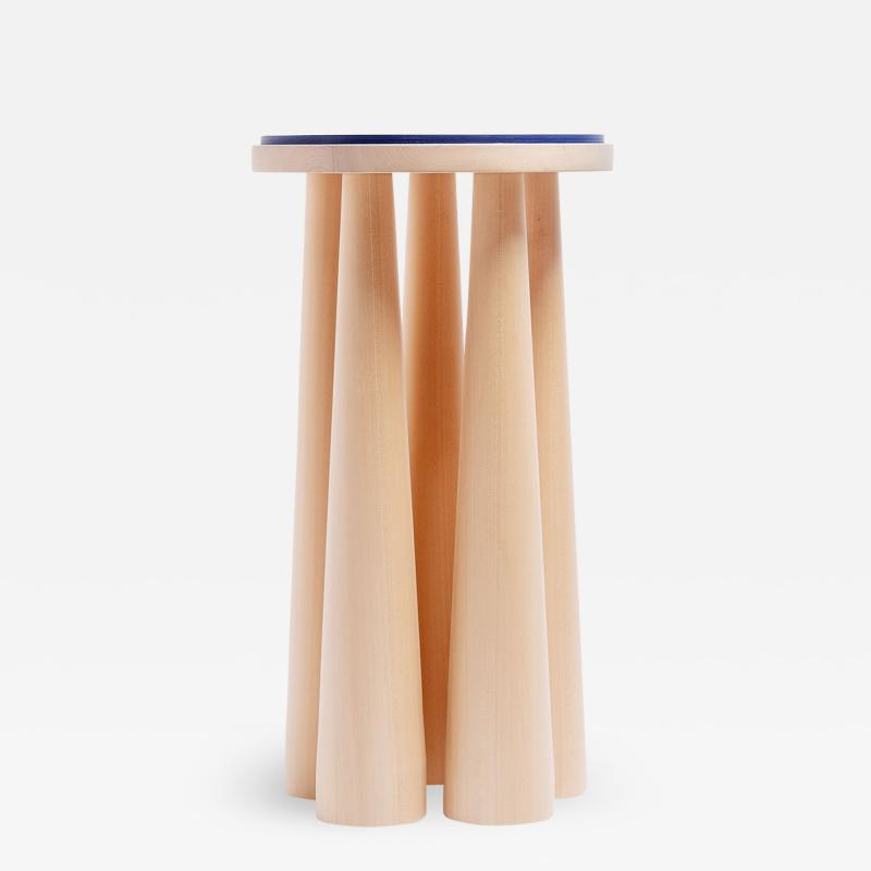 studiointervallo Bogdan tall coffee table
