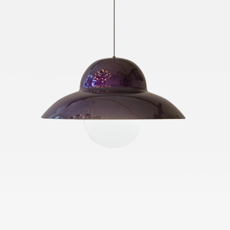 trans LUXE Schilsan Pendant Light