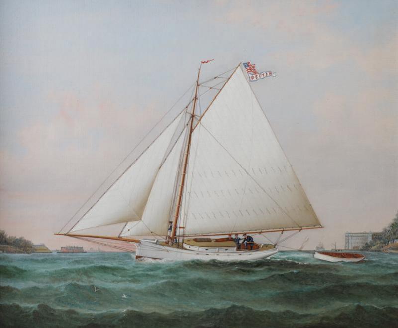 Mary E Yorke Attributed to Mary E Yorke