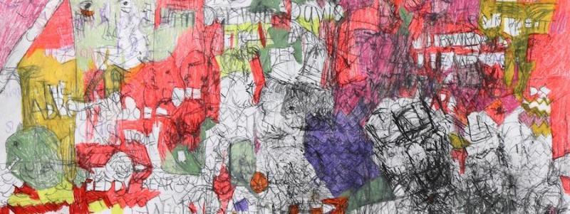 The New York Outsider Art Fair Spotlights The Art Of The