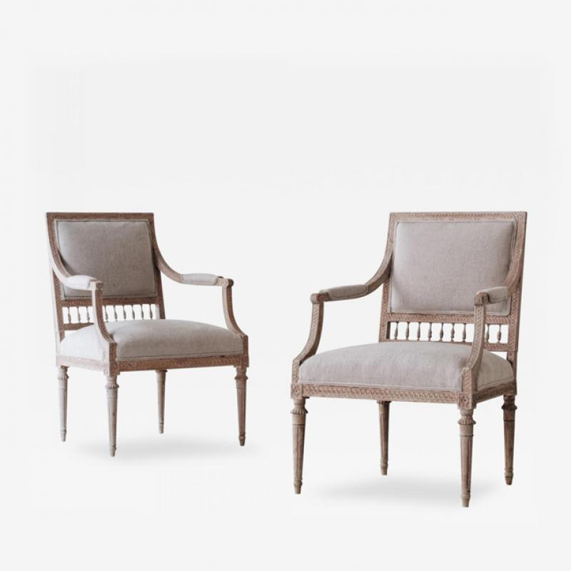 Classic Furniture - Chairs