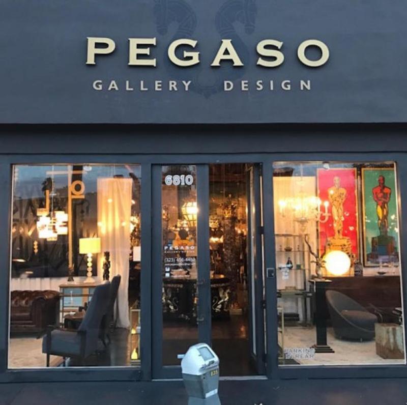 Pegaso Gallery
