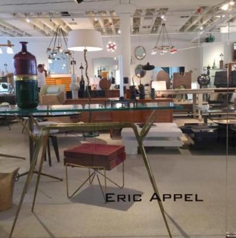 Eric Appel Gallery