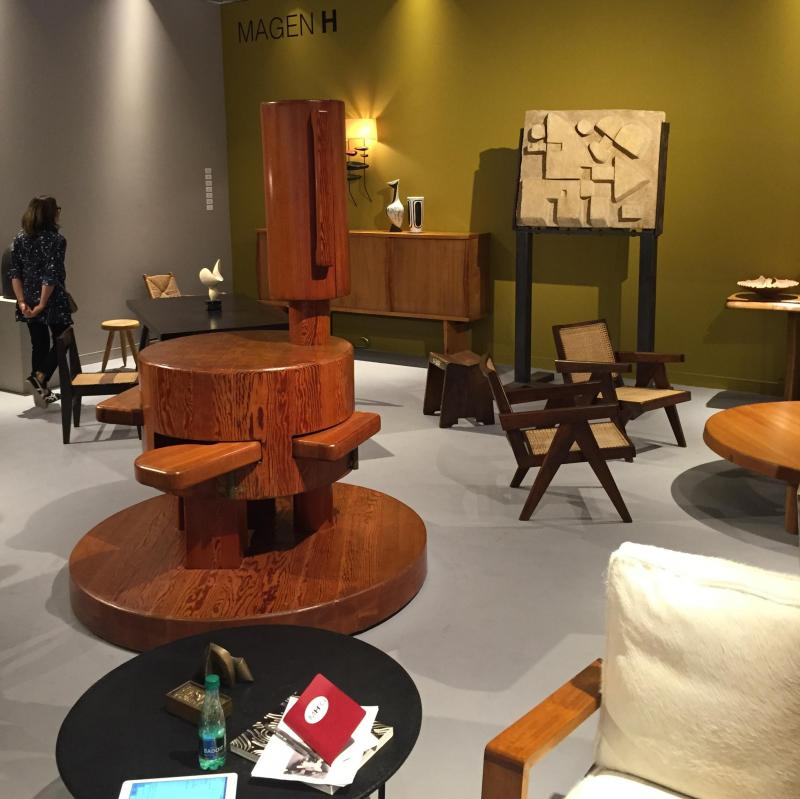 Design Miami / Basel 2015