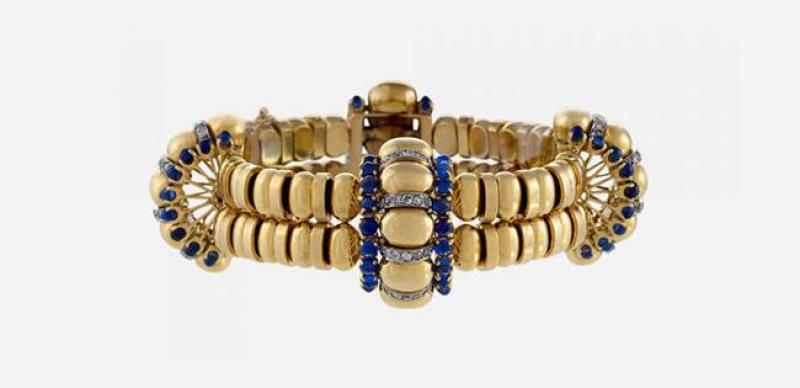 Fine Jewelry - Rare Jewels