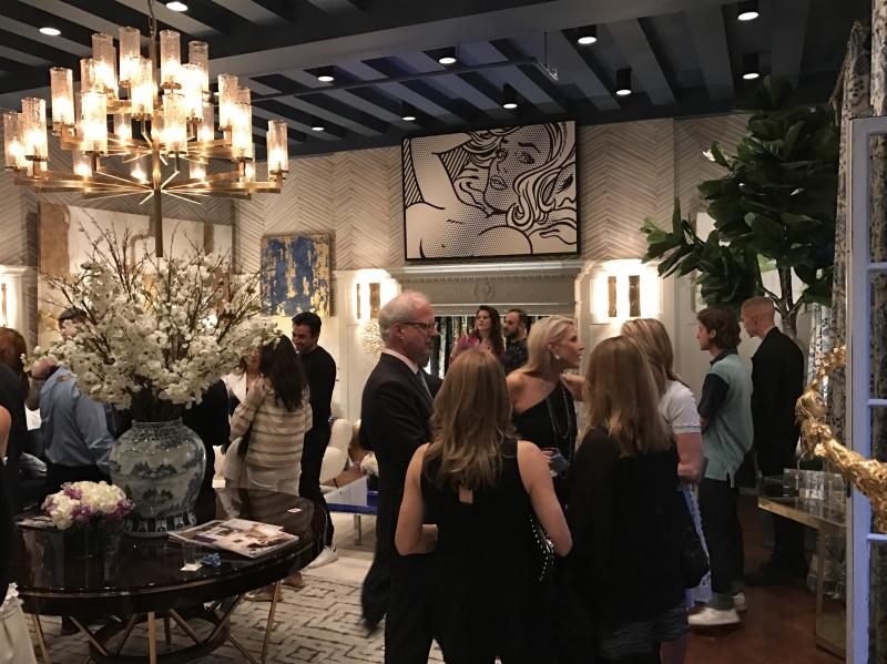 Kips Bay Show House 2017 Opening Night Party
