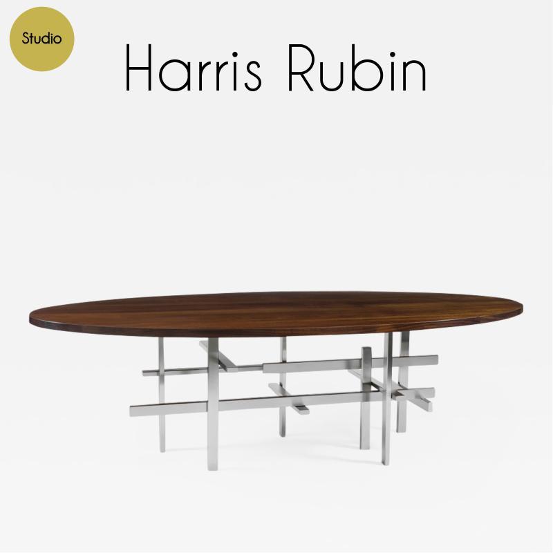 Harris Rubin