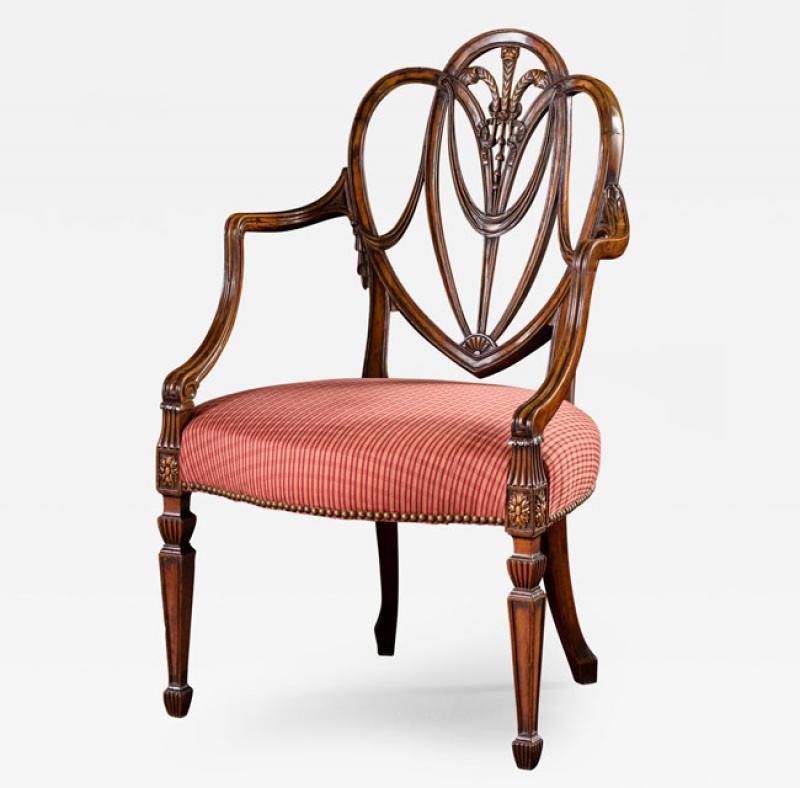 Classic Furniture - Chairs