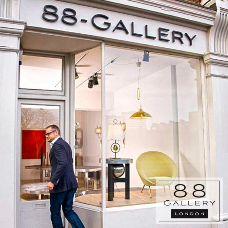 88 Gallery