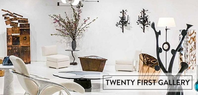 Twenty First Gallery
