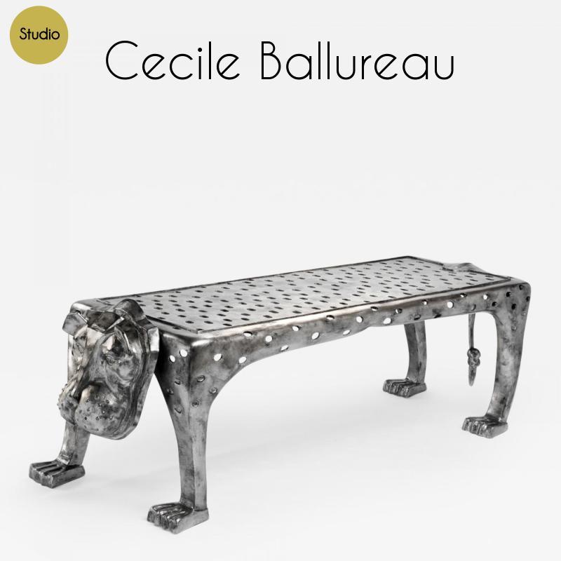 Cecile Ballureau