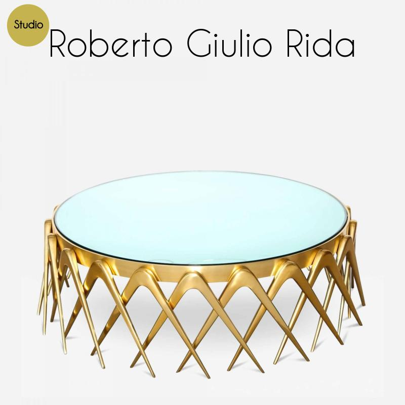 Roberto Giulio Rida