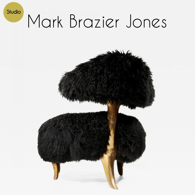 Mark Brazier Jones